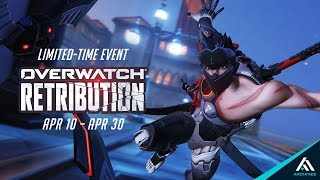 Overwatch - Retribution Seasonal Mission