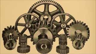 getlinkyoutube.com-SHOP TIPS #192 Intro. to Gears & Gear Cutting on Bridgeport Mill  tubalcain