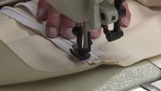 getlinkyoutube.com-Zipper Closure on Throw Pillows - How to Make Throw Pillows