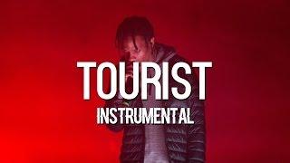 getlinkyoutube.com-Travis Scott - Tourist ft. Lil Wayne (Instrumental)