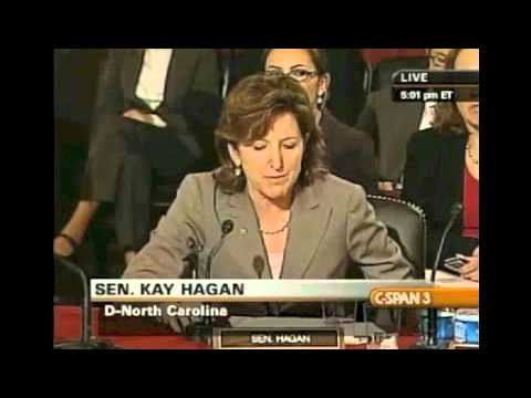 Hagan: Fundamental Promise Of Obamacare Is