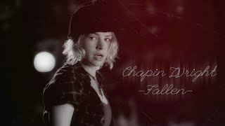 getlinkyoutube.com-Chapin Wright | Fallen