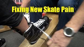 getlinkyoutube.com-New Skate Prep: Why you Should Bake New Skates