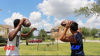 getlinkyoutube.com-Straight Flexin' QB Training Challenge