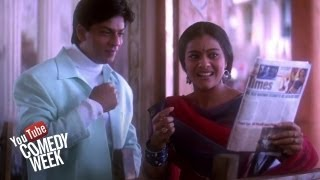 Encounter At Chandni Chowk   Kabhi Khushi Kabhie Gham   Comedy Week