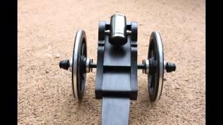 getlinkyoutube.com-golf ball cannon build and test firing