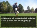 Freestyle Football Tutorial 7: Crossover