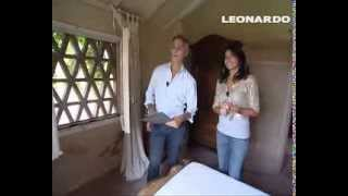 getlinkyoutube.com-Le Case di Lorenzo: il casale country chic