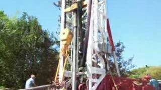 getlinkyoutube.com-Drilling a well - Part 1