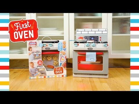 Little Tikes My First Oven