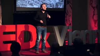 How to engage smart citizens | Christoph Schmidt-Mårtensson | TEDxViennaSalon