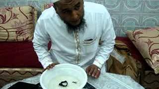 getlinkyoutube.com-الجني يستخرج أسحار من وسط ملابس الزوج مع الراقي المغربي نعيم ربيع