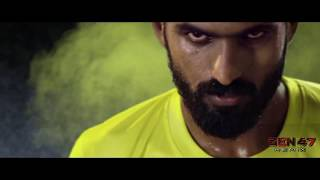 Kerala Blasters | ISL 2017 | Pacific Rim 2 Style | Promo