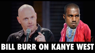 Bill Burr vs Kanye West   NEW 2017 Comedy Special   Walk Your Way Out