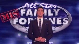 getlinkyoutube.com-All Star Family Fortunes | Season 12 Episode 1 | Coronation Street v Emmerdale
