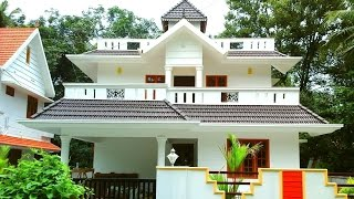 getlinkyoutube.com-1,700 Sq Ft, Medium Budget House for Sale in Angamaly, Kochi, Kerala