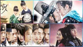 getlinkyoutube.com-نوعين من قصص المسلسلات التاريخية الكورية المتكررة أى نوع هو المفضل لديكم ؟؟؟!