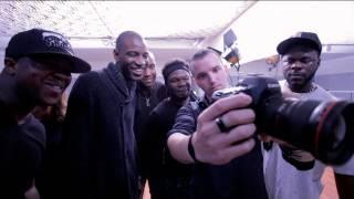 Willaxxx tournage cours de abdel swag