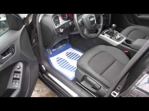 Audi A4, 2010г. Формула 91