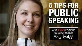 getlinkyoutube.com-5 public speaking tips from TEDxPortland speaker coach