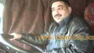 Khalid Ustaad 0307 248 3225 giving comments (Hazro Karachi)