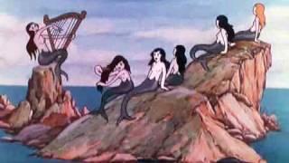 getlinkyoutube.com-Silly Symphonies - King Neptune (1932)