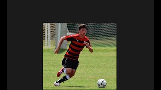 Jake Starling  2015 Club Soccer Highlights (Updated)