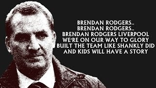 getlinkyoutube.com-Brendan Rodgers A YEAR LATER Part III 2013/14 - The Conclusion HD