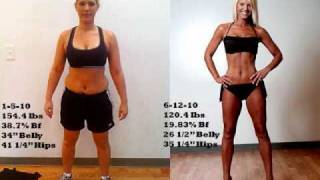 getlinkyoutube.com-The Top 10 Best Body Transformations of 2010- Hitch Fit