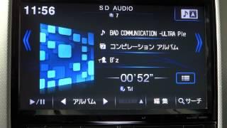 getlinkyoutube.com-ヴェルファイア BIGXにサウンドシャキットPA504-Z2取付