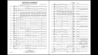 getlinkyoutube.com-Eighties Flashback arranged by Paul Murtha