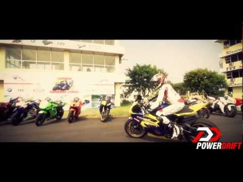 California Superbike School 2013 by PowerDrift
