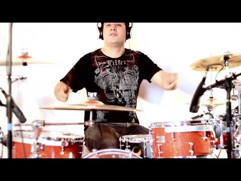Paramore-Monster Drum Cover -JNXMsFHlNMY