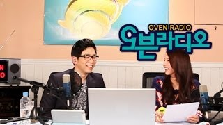 getlinkyoutube.com-OVEN RADIO : Lee Juck(이적)_episode4. Is There Anybody(누가 있나요) [ENG/JPN SUB]