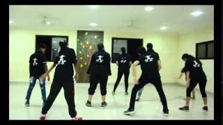 getlinkyoutube.com-Chaar Shanivaar 'All is Well' Dance Choreographed by Trilok Sir