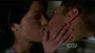 getlinkyoutube.com-Supernatural - Sam and Dean Get Kissed