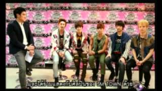 getlinkyoutube.com-[20121129] {ENG SUB} Fantastic Thursday: SMTOWN SPECIAL (SHINee Interview) [BOA+FX+SHINEE+SJ]