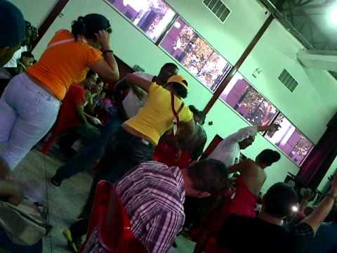 FITBAR 2012 Caucagua, Barlovento, Venezuela