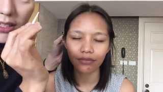 getlinkyoutube.com-จับสาวผิวเข้มมาแต่งแบ๊...