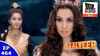Baal Veer   बालवीर   Episode 464   Bhayankar Pari Is Impressed