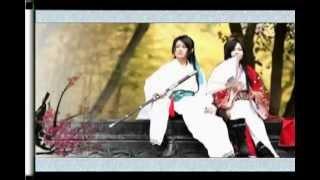 getlinkyoutube.com-[Vietsub] Vũ Toái Giang Nam - Walker - Phong Ảnh Nhi [Thẩm x Vương]