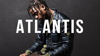 getlinkyoutube.com-Travis Scott x Kanye West x 2 Chainz Type Beat - Atlantis (MadReal x RicandThadeus)