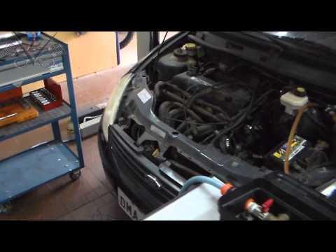 Oficina Mecânica - 14-09-2013 - Ford Ka 1.0 Zetec Rocam