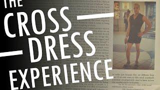 getlinkyoutube.com-THE CROSS-DRESS EXPERIENCE! [Montgomery College]