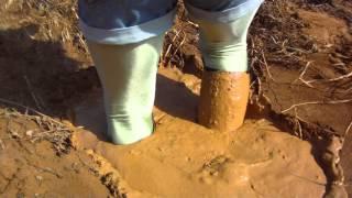 getlinkyoutube.com-rubber boots in mud 10 04 2016 part 2