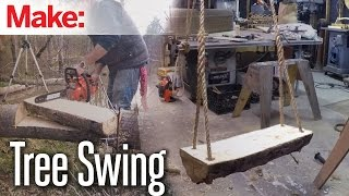 getlinkyoutube.com-DiResta: Tree Swing