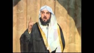 getlinkyoutube.com-فضل عشر ذي الحجة | خطبة الجمعة د.محمد العريفي
