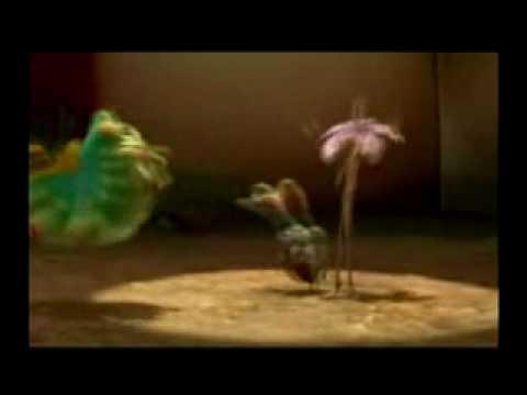 Vida de Inseto ( A Bugs Life) - Slim fandublado
