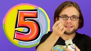 getlinkyoutube.com-Evde Yapabileceğiniz 5 Eğlenceli Şey