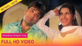 Mon Er Katha Khule Boli (Full Song) | Garakol  Movie | Prasenjit | Rachana | Romantic Song width=